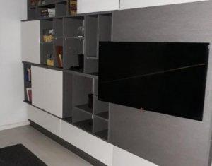 Vanzare apartament 2 camere, mobilat modern, ideal investie, Iris