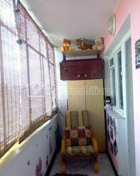 Apartament 2 camere, semidecomandat Gheorgheni, Politia rutiera