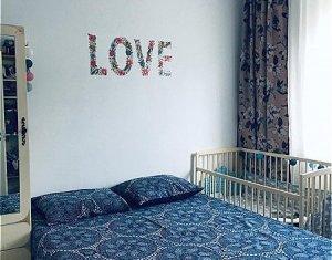 Apartament 2 camere, 47 mp, finisaje deosebite, Manastur, zona Mehedinti