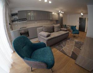 Inchiriere apartament 2 camere, lux, prima inchiriere, Centru