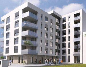 Apartament 2 camere, decomandat, Gheorgheni, ideal investitie, imobil nou