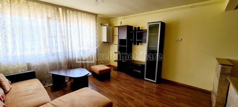 Lakás 2 szobák eladó on Cluj-napoca, Zóna Apahida