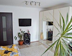 Apartament de vanzare, 3 camere, 67 mp, Gheorgheni, zona Titulescu