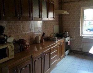 Apartament de 64 mp, situat in cartierul Marasti