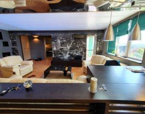 Apartament de vanzare, 2 camere, 65 mp, Andrei Muresanu, zona Calea Turzii