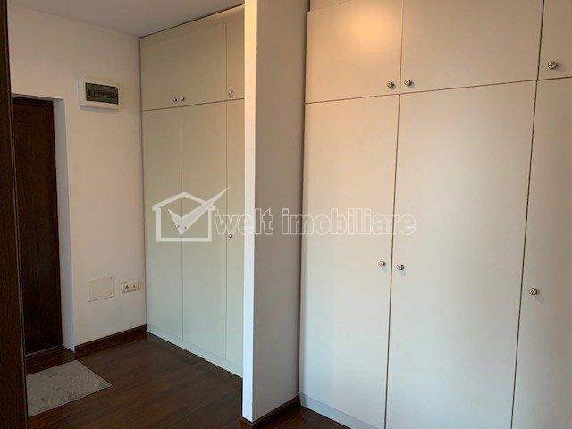 Apartament de inchiriat, 2 camere, 52 mp, etaj intermediar, PARCARE, Buna Ziua