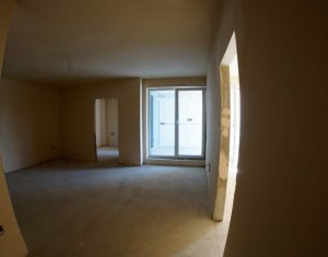 Apartament 2 camere, etaj intermediar, parcare subterana, Andrei Muresanu