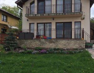 Vanzare casa individuala in cartierul Faget, finisata modern