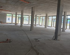 Commercial space for rent in Sannicoara
