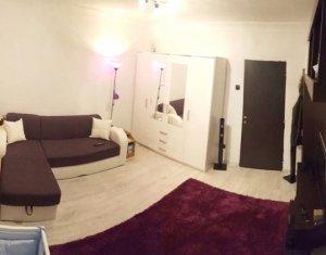 Vanzare apartament 1 camera, renovat recent,  zona Mc Donalds, Manastur