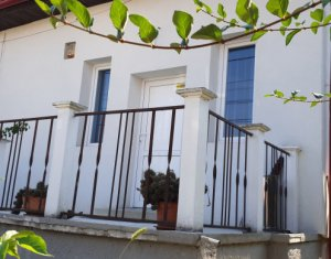 House 2 rooms for sale in Cluj-napoca, zone Andrei Muresanu