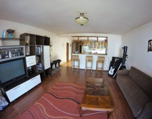 Apartament 3 camere, confort sporit, la cheie cu garaj si parcare, Zorilor