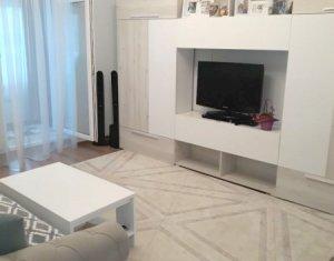 Vanzare apartament 3 camere decomandate, etaj 1, zona Marasti