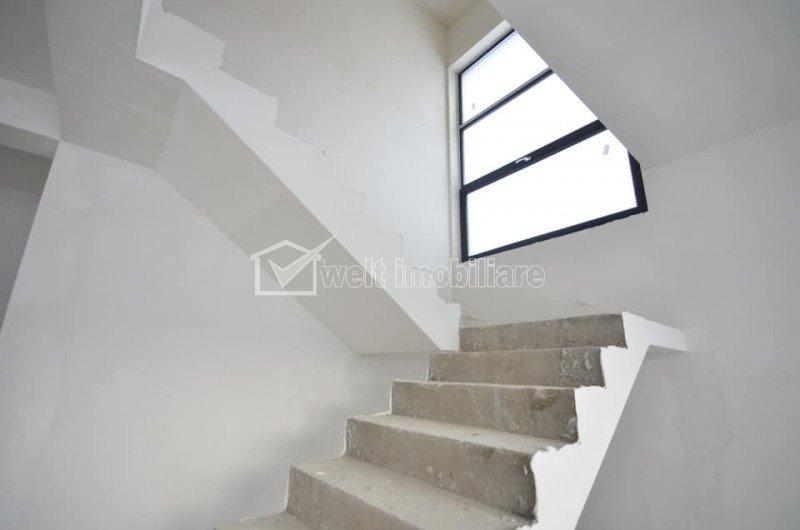 Casa individuala 180 mp utili, zona Vivo Center