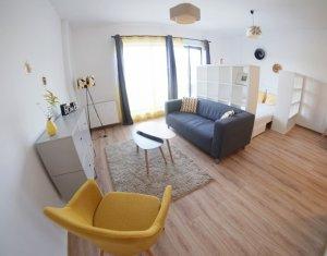 Apartament 1 camera nou, Gheorgheni, Star Residence, langa Complexul Sportiv lux
