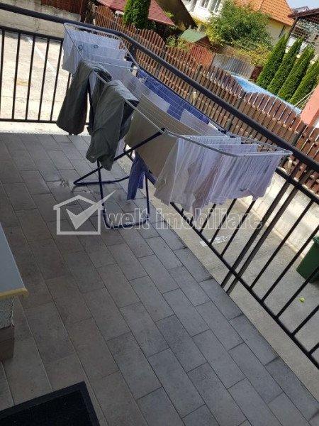 Vanzare apartament 2 camere superfinisat, zona Europa - Zorilor