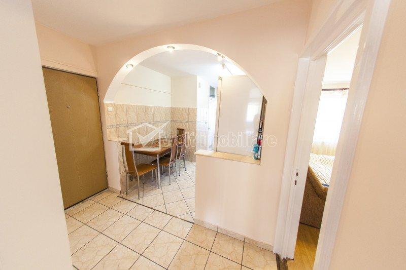 Apartament 3 camere, decomandat, perfect pentru investitie sau locuinta, modern