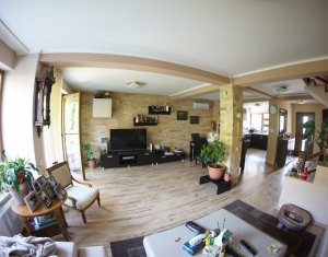 House 5 rooms for sale in Cluj-napoca, zone Buna Ziua