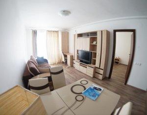 Apartament nou 2 camere, Grand Hill Residence, parcare, Buna Ziua