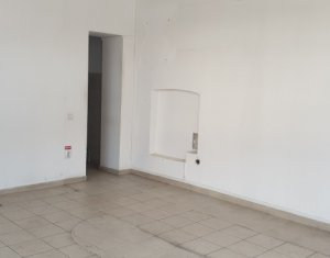 Commercial space for sale in Cluj Napoca, zone Centru