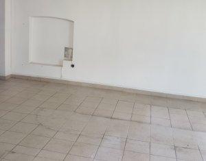 Spatiu comercial,Centru, VAD comercial-vitrina