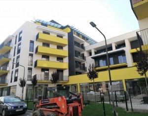 Apartament de vanzare 2 camere, 65 mp, Piata Abator, Central