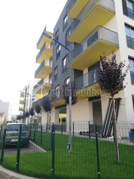 Apartament de vanzare 2 camere, 65 mp, zona Piata Abator, Central