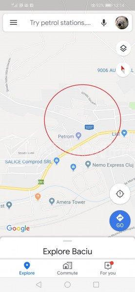 De inchiriat hala, Valea Seaca 300mp, 3,5 euro negociabil