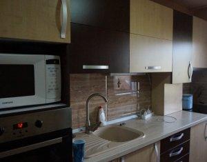 Zona Kaufland Manastur! Apartament 3 camere finisat mobilat si utilat
