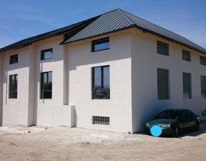Espace Industriel à vendre dans Cluj-napoca, zone Baciu