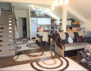 Lakás 5 szobák eladó on Cluj Napoca, Zóna Manastur