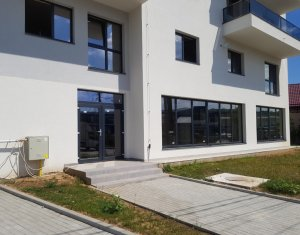 Commercial space for rent in Cluj Napoca, zone Baciu