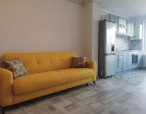Inchiriere apartament 2 camere, prima inchiriere, lux, terasa, zona Clujana