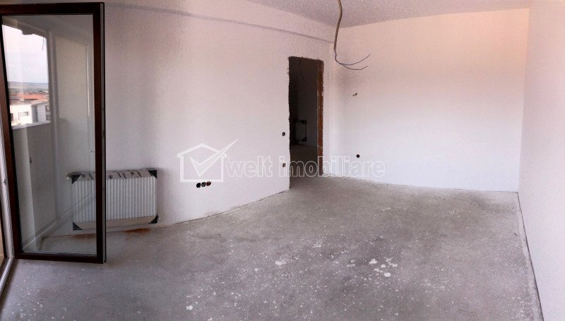 Apartament decomandat, 2 camere, zona Lidl