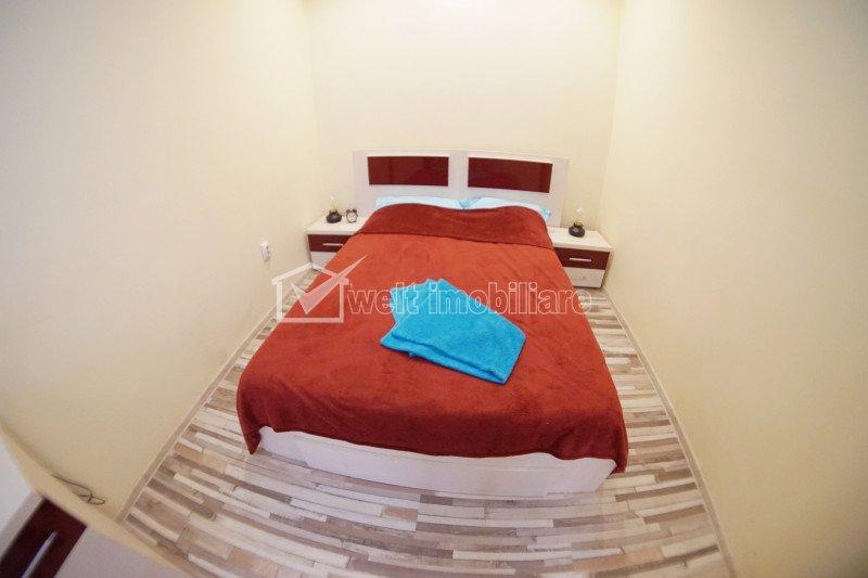 Ház 2 szobák kiadó on Cluj-napoca, Zóna Centru