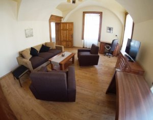 House 2 rooms for rent in Cluj Napoca, zone Centru