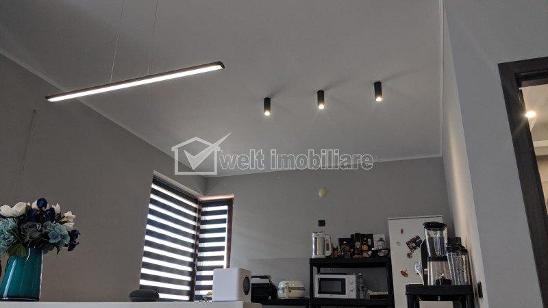 Apartament ultramodern de 58 de mp, constructie noua, Intre Lacuri
