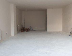Vanzare spatiu birou 68 mp, semifinisat-Marasti