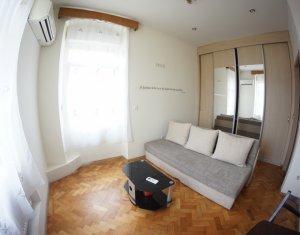 Inchiriere Apartament 1 camera, in zona ultracentrala a orasului, PIATA UNIRII