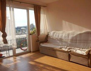 Vanzare apartament cu 2 camere, partial mobilat, Florilor, Floresti