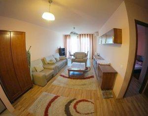 Inchiriere Apartament 2 camere, parcare privata, zona Facultatea de Litere