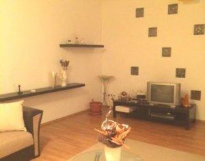 Apartament cu 2 camere, 65mp, 2 balcoane, parcare subterana, boxa zona Buna Ziua