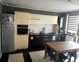 Vanzare apartament ultrafinisat, 2 camere, Floresti, Sesul de Sus