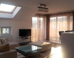 Vanzare apartament cu 2 camere, modern, Florilor, Luxor