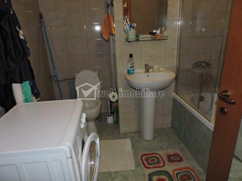 Lakás 1 szobák eladó on Cluj-napoca, Zóna Borhanci