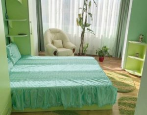Appartement 4 chambres à louer dans Cluj Napoca, zone Marasti
