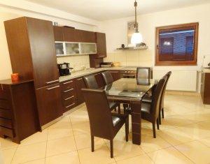 Apartament 3 camere, la casa, mobilat lux, Andrei Muresanu