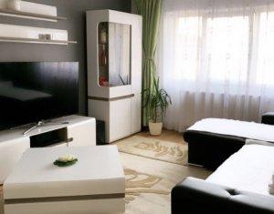 Apartament 3 camere lux, decomandat, 11 minute UMF, UTCN