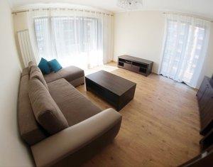 Apartament nou, 2 camere, decomandat, 5 min de Iulius Mall, lux, Intre Lacuri