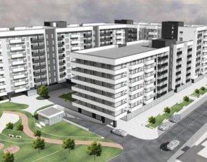 Vanzare apartament de 2 camere, proiect nou, etaj intermediar, Marasti